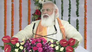 PM Narendra Modi: কনভেনশন সেন্টার রুদ্রাক্ষ সহ কাশীতে ১,৫০০ কোটি টাকার একাধিক প্রকল্পের উদ্বোধন প্রধানমন্ত্রীর