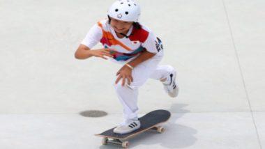 Nishiya Momiji Skateboarding Champion: টোকিও অলিম্পিকে ইতিহাস, ১৩ বছর বয়সে সোনাজয়ী নিশিয়া মোমিজি