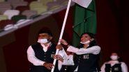 Tokyo Olympics 2020: করোনা বিধি ভাঙল পাকিস্তান, মাস্ক ছাড়াই টোকিও অলিম্পিকের আসরে খেলোয়াড়রা
