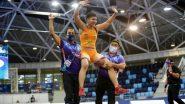 Priya Malik Wins Gold Medal: বিশ্ব চ্যাম্পিয়নশিপে দেশের জন্য সোনা আনলেন কুস্তিগীর প্রিয়া মালিক