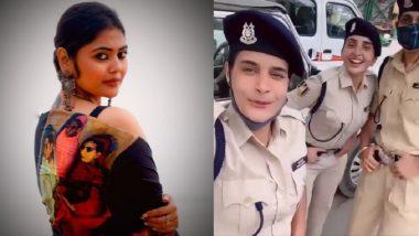 Saayoni Ghosh: মহিলা পুলিশদের 'দাবাং' নাচ, আপ্লুত সায়নী, ভিডিয়োতে দেখুন
