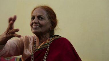 Savita Bajaj: দীর্ঘ রোগভোগে বন্ধ অভিনয়, অর্থকষ্টে বর্ষীয়ান অভিনেত্রী সবিতা বাজাজ