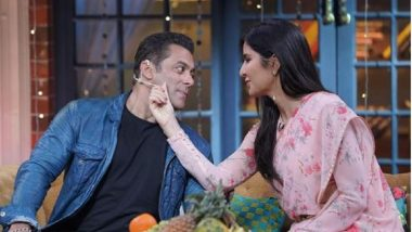 Salman Khan: জন্মদিনে ক্যাটের জন্য ভালবাসা পাঠালেন সলমন