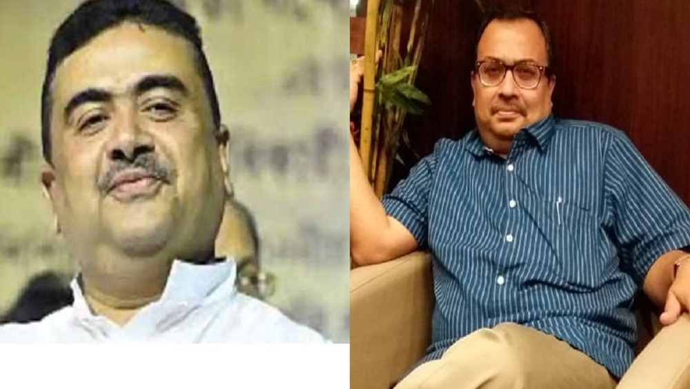 Suvendu Adhikari: ''প্রভাবশালী শুভেন্দুর গ্রেপ্তার চাই'', সলিসিটর জেনারেলের সঙ্গে সাক্ষাৎ নিয়ে কুণালের তোপ