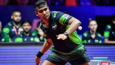 Sharath Kamal Out of Tokyo Olympic Games 2020: চিনা প্রতিপক্ষের কাছে পরাজিত, টোকিও অলিম্পিক থেকে বিদায় শরথ কমলের
