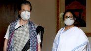 Mamata Banerjee-Sonia Gandhi Meeting: দিল্লির জনপথে সনিয়া গান্ধী-মমতা বন্দোপাধ্যায়ের সাক্ষাৎ