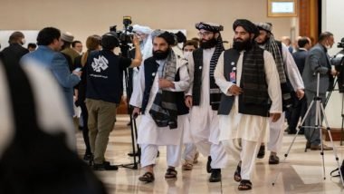 Taliban: দেশ জুড়ে বাড়ছে সংঘর্ষ, শান্তির আশায় তালিবানের সঙ্গে আফগান সরকারের বৈঠক