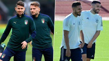 Euro 2020: ইতালি না স্পেন, ফেভারিট কে! জানুন ফর্ম গাইড, রেকর্ড, কীভাবে দেখবেন সেমিফাইনাল