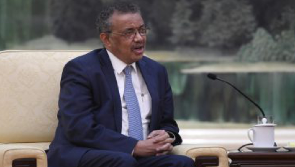 WHO Chief Tedros Adhanom: ডেল্টার রমরমায় বিশ্বজুড়ে ফের বাড়ছে সংক্রমণ, সতর্ক করলেন WHO প্রধান
