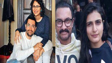 Aamir-Kiran: আমির-কিরণের বিচ্ছেদের জন্য দায়ি কে? কটূক্তির মুখে ফাতিমা সানা শেখ