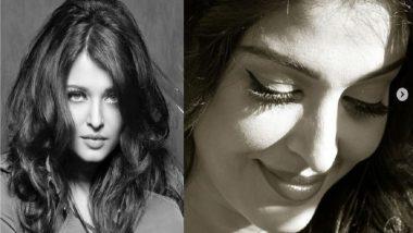 Aishwarya Rai: ডাব্বুর লেন্সে ঝড় তুললেন ঐশ্বর্য