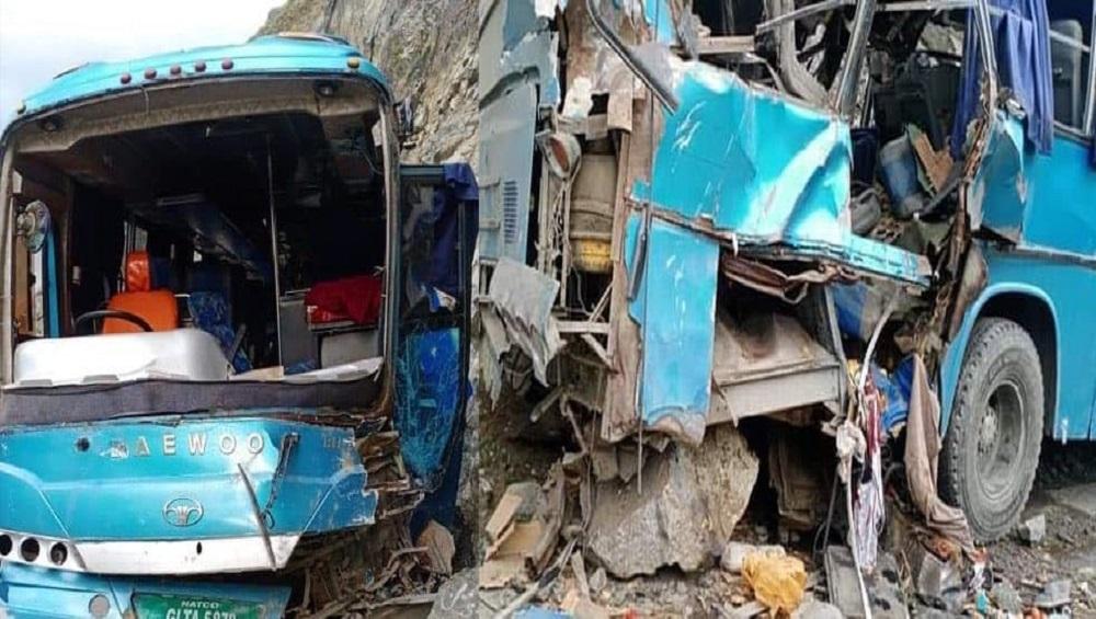 Pakistan: পাকিস্তানে ভয়াবহ বিস্ফোরণ, নিহত চিনের ৬ ইঞ্জিনিয়র