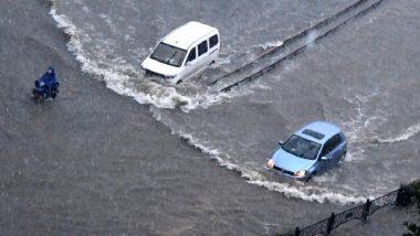 China Flood: চিনে ভয়াবহ বন্য়ায় মৃত ২৫, বাধে বিস্ফোরণ ঘটিয়ে দুর্দশা মুক্তি চাইছে চিনা সেনা