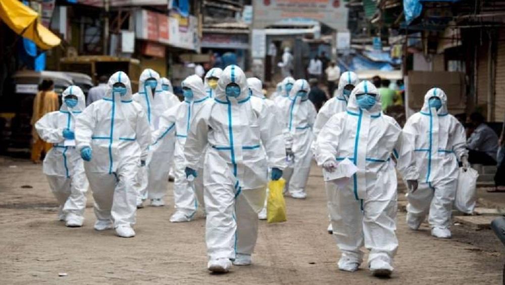 Coronavirus: দেশের ৬ রাজ্যে বাড়ছে সংক্রমণ, কোভিড কন্ট্রোল টিম পাঠাচ্ছে কেন্দ্র