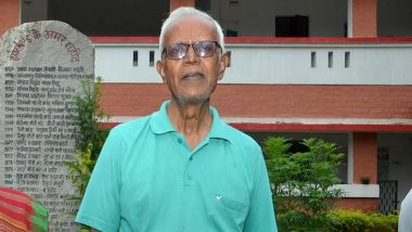 Stan Swami Passes Away: কোরেগাঁও ভীমার অধিকার রক্ষার আন্দোলনকারী স্ট্যান স্বামী প্রয়াত