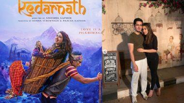 Sara Ali Khan: সুশান্তের প্রথম ছবির সহকারী পরিচালকের সঙ্গে সম্পর্কে জড়ালেন সারা, গুঞ্জন