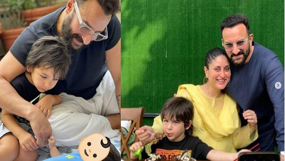 Kareena Kapoor Khan: সইফ, করিনার দ্বিতীয় সন্তানের নাম 'জে', জল্পনা বি টাউনে