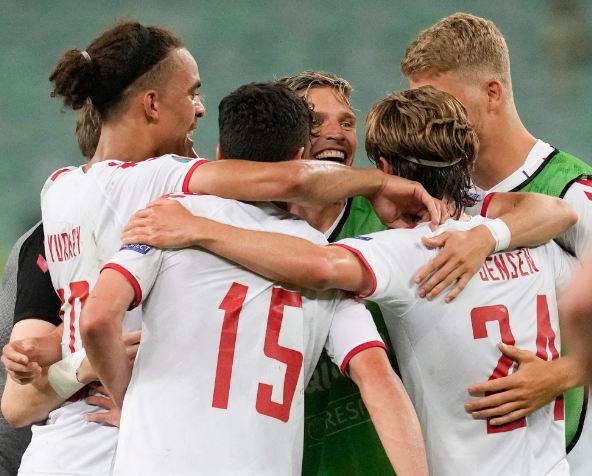 Euro 2020: ড্যানিশ মিরাক্যাল চলছেই, ২৯ বছর বাদে ইউরোর সেমিতে ডেনমার্ক