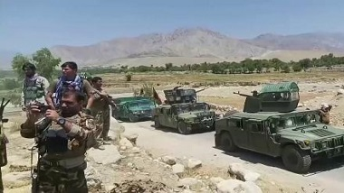 Afghanistan: আফগানিস্তানে জোরদার বিস্ফোরণে মৃত্যু ২ পুলিশ অফিসারের, ছড়াচ্ছে তালিবান আতঙ্ক