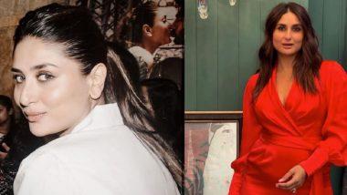 Kareena Kapoor Khan: সইফের পাশে করিনার 'পাউট সেলফি', ভাইরাল ছবি