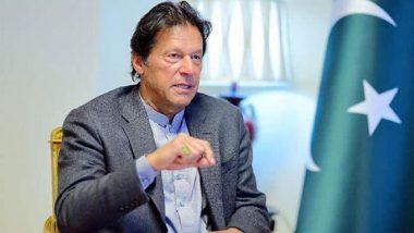 Pakistan PM Imran Khan: 'আরএসএস মতাদর্শই ভারত, পাকিস্তান শান্তি চুক্তির মধ্যে বাধা', দাবি পাক প্রধানমন্ত্রীর