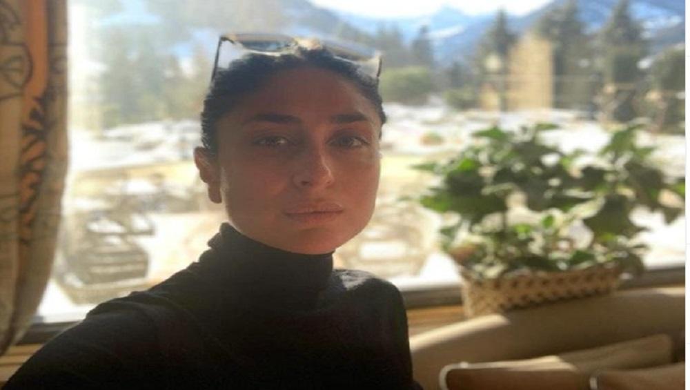 Kareena Kapoor Khan: করিনার যোগা লুক, কটূক্তির মুখে অভিনেত্রী