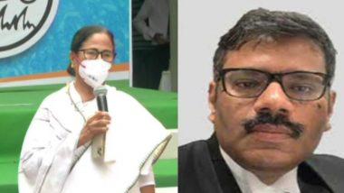 Nandigram Case: মমতাকে ৫ লক্ষের জরিমানা, নন্দীগ্রাম মামলা থেকে সরলেন বিচারপতি কৌশিক চন্দ