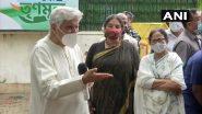 Mamata Banerjee: মমতা বন্দ্যোধ্যায়ের সঙ্গে দেখা করলেন জাভেদ আখতার, শাবানা আজমি