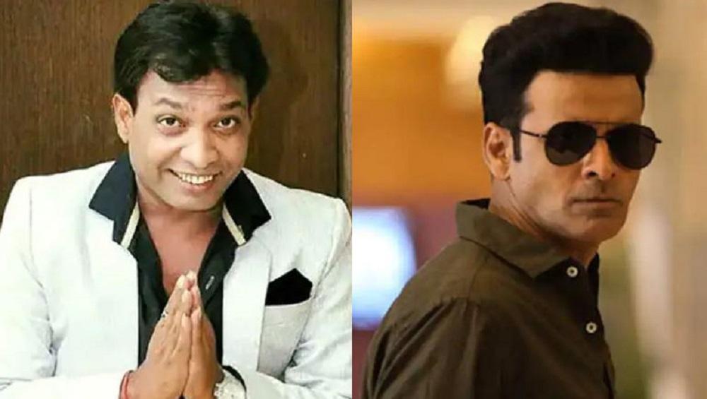 Manoj Bajpayee: 'নিম্ন রুচির মানুষ', সুনীল পালের কটাক্ষে হেসে 'খুন' মনোজ বাজপায়ী
