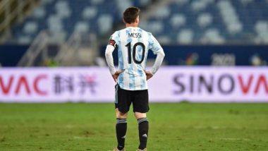 Copa America 2021: নেইমাররা ফাইনালে উঠে গিয়েছেন, পারবেন কি মেসিরা! জানুন কখন,   কীভাবে দেখবেন   আর্জেন্টিনা-কলম্বিয়া ম্যাচ