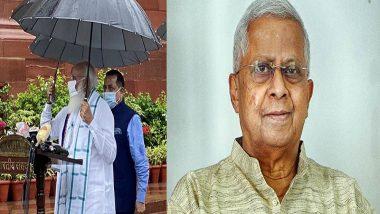 PM Modi: ''বৃষ্টির জলে পা ভেজাতে কেন অনীহা প্রধানমন্ত্রীর?'' মোদী বিরোধীদের বিরুদ্ধে তোপ তথাগতর