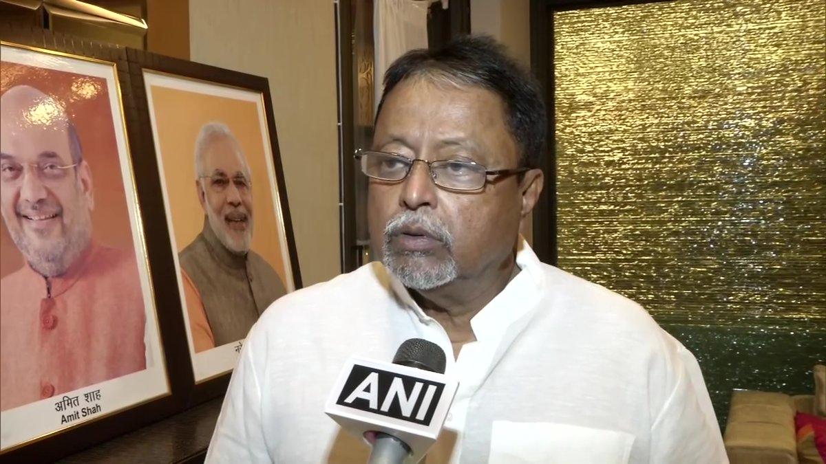 Mukul Roy: বিধানসভার PAC চেয়ারম্যান হলেন মুকুল রায়