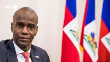 Haiti President Assassinated: হত্যা করা হল হাইতির রাষ্ট্রপতি জোভেনেল মোয়সেকে