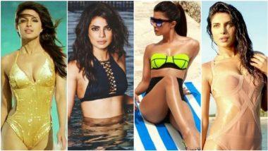 International Bikini Day 2021: প্রিয়াঙ্কা চোপড়ার ইনস্টা রিলের বিকিনিতে উষ্ণতার ভিডিও ভাইরাল