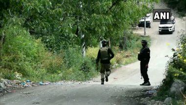 Jammu & Kashmir:  পুলওয়ামায় গুলির লড়াই, সেনার গুলিতে ঝাঁঝরা লস্করের ৩ জঙ্গি
