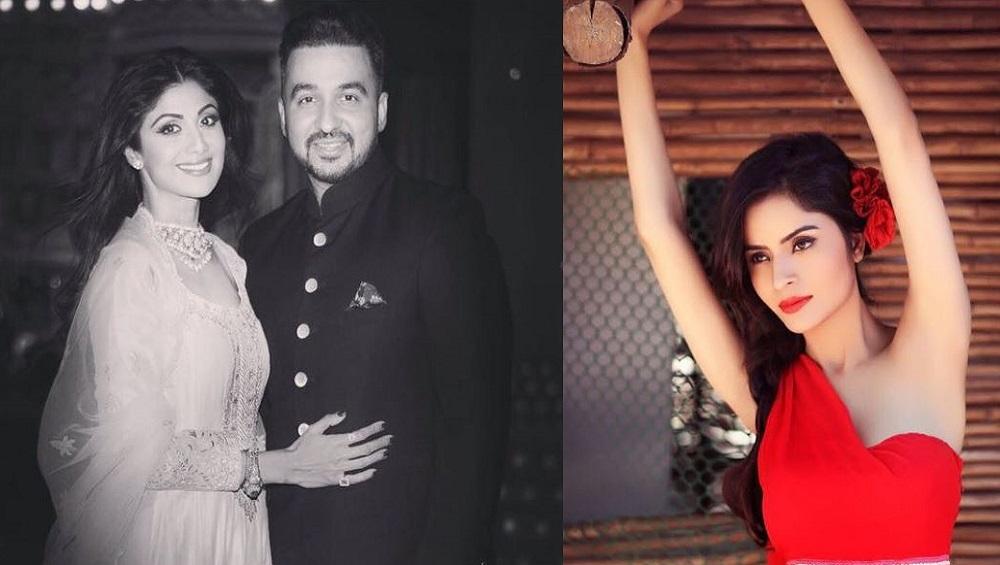 Shilpa Shetty's Husband Raj Kundra: 'ইরোটিকার সঙ্গে পর্নের তফাৎ বুঝুন', রাজের গ্রেফতারি নিয়ে গেহানার মন্তব্য