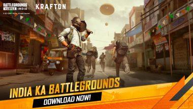 Battlegrounds Mobile India Launched: প্রতীক্ষার অবসান! আনুষ্ঠানিক আত্মপ্রকাশ হল ব্যাটেলগ্রাউন্ডস মোবাইল ইন্ডিয়ার