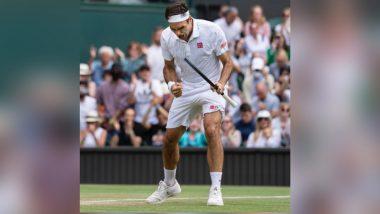 Roger Federer Pulls Out Of Tokyo Olympic: হাঁটুর চোট, টোকিও অলিম্পিক থেকে সরলেন রজার ফেডেরার