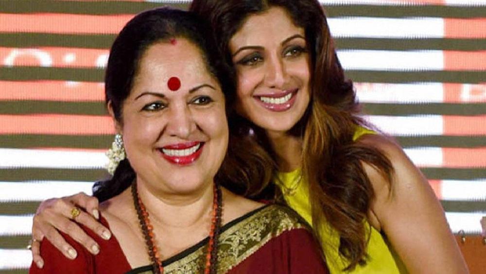 Shilpa Shetty: রাজের পর্নোগ্রাফি মামলার মাঝে জালিয়াতির অভিযোগ শিল্পা শেট্টির মায়ের