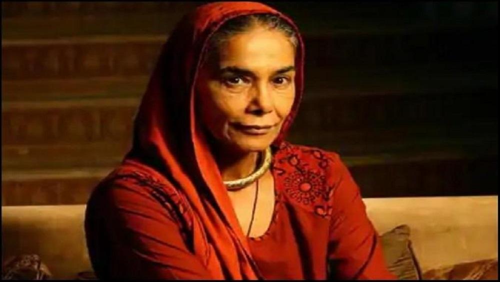 Surekha Sikri: হার্ট অ্যাটাকের ছোবল, প্রয়াত বর্ষীয়ান অভিনেত্রী সুরেখা সিক্রি