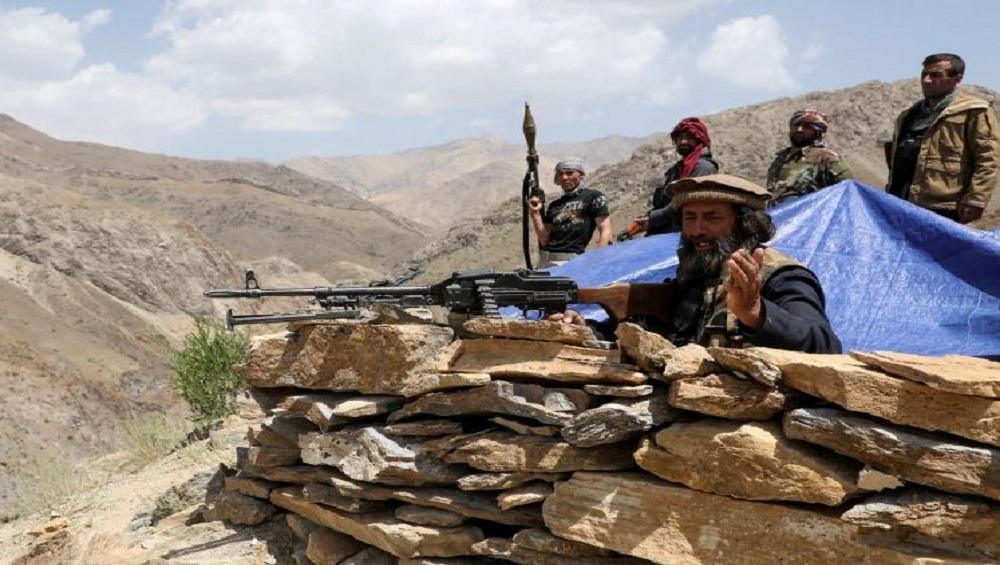 Afghanistan: বাড়ছে তালিবানের দাপট, আলোচনা ফলপ্রসূ না হলে ভারতের 'সামরিক সাহায্য' চায় আফগানিস্তান