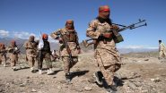 Pakistan: বাড়ছে তালিবান আধিপত্য, আফগানিস্তান সীমান্তে প্রতিদিন সেনা মোতায়েন করছে পাকিস্তান