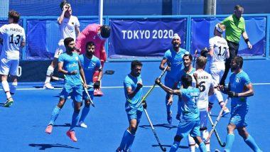 Tokyo Olympics 2020: অলিম্পিকে পুরুষদের হকিতে ব্রোঞ্জ জয় ভারতের