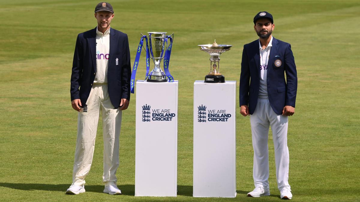 India vs England 1st Test 2021: আজ থেকে শুরু ভারত বনাম ইংল্যান্ড প্রথম টেস্ট, জেনে নিন কেমন হতে পারে দুই দলের একাদশ