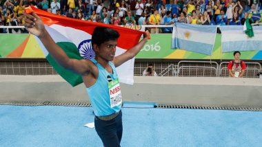 Paralympics 2020: টোকিও প্যারা অলিম্পিকে ডবল ফিগারে ভারতের পদক সংখ্যা, হাইজাম্পে রুপো জিতলেন মারিয়াপ্পান থঙ্গভেলু, ব্রোঞ্জ শরদ কুমারের