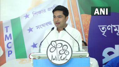 Abhishek Banerjee: বিজেপি ইডি দিয়ে যত চাপ দেবে, আমরা তত শক্তিশালী হব: অভিষেক