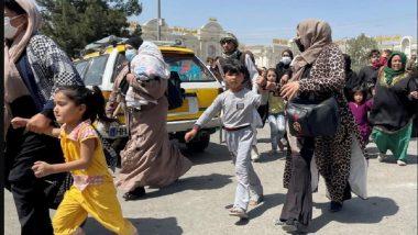 Afghanistan: রোহিঙ্গা সমস্যায় জর্জরিত, আফগান শরণার্থীদের জায়গা দেবে না বাংলাদেশ