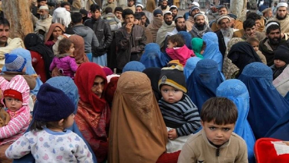 Taliban: আফগানিদের সাহায্যে সীমান্ত খোলা রাখুন, আফগানিস্তানের পড়শি দেশগুলির কাছে আবেদন রাষ্ট্রসংঘের