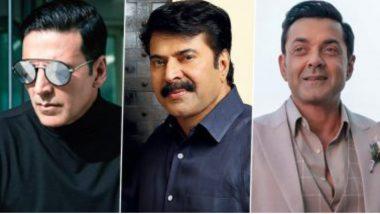 Akshay Kumar, Mammootty, Bobby Deol Congratulate To PV Sindhu: ২ অলিম্পিকে পরপর পদক জয়, সিন্ধু বন্দনায় মাতলেন ববি দেওল, অক্ষয় কুমার