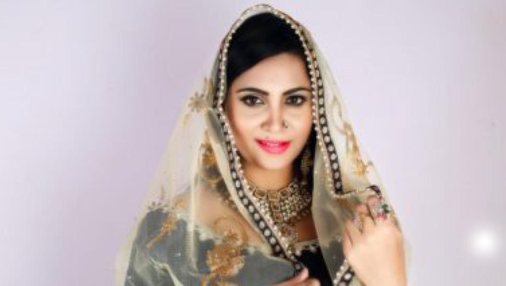 Arshi Khan: তালিবান ভীতি, আফগান ক্রিকেটারের সঙ্গে এনগেজমেন্ট ভাঙছে ভারতীয় টেলি অভিনেত্রীর